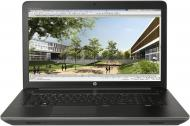 Ноутбук HP Zbook 17 (M9L93AV) Black 17,3