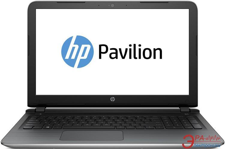 Ноутбук HP Pavilion 15-ab241ur (V0Z56EA) Silver 15,6