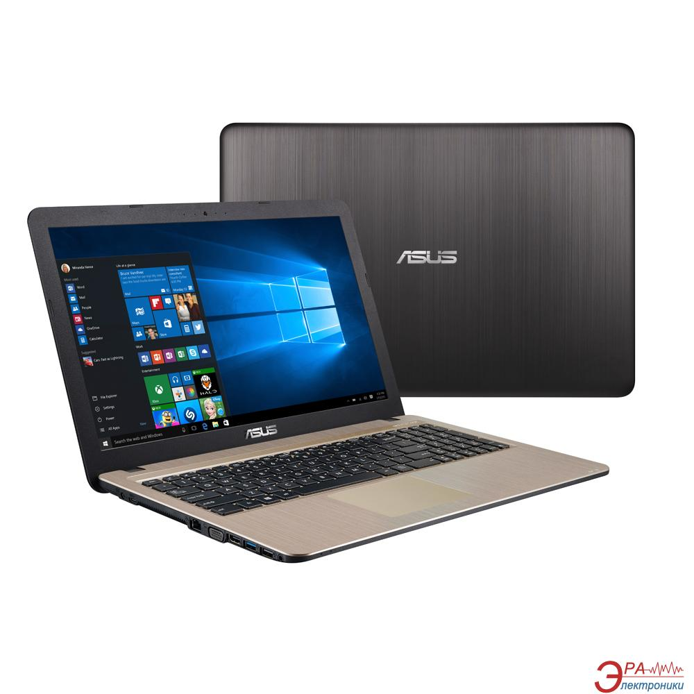 Ноутбук Asus X540SA-XX004D (90NB0B31-M00050) Black 15,6