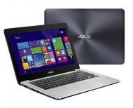 Ноутбук Asus X302UA-R4001D (90NB0AR1-M00020) Black 13,3