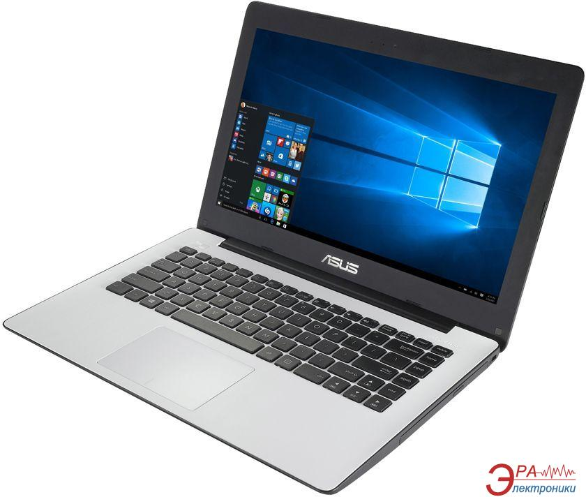 Ноутбук Asus X453SA-WX081D (90NB0A72-M00940) White 14
