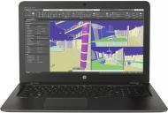 Ноутбук HP Zbook 15u (M6G49AV) Black 15,6