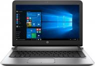 Ноутбук HP Probook 430 G3 (P5S47EA) Black 13,3