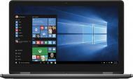 Ноутбук Dell Inspiron 7568 (I7658S1NIW-46) Black 15,6