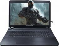 Ноутбук Dream Machines G970-17 (G970-17UA01) Black 17,3