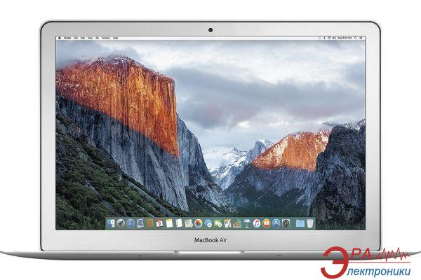 Ноутбук Apple A1466 MacBook Air 13W (MMGF2UA/A) Silver 13,3