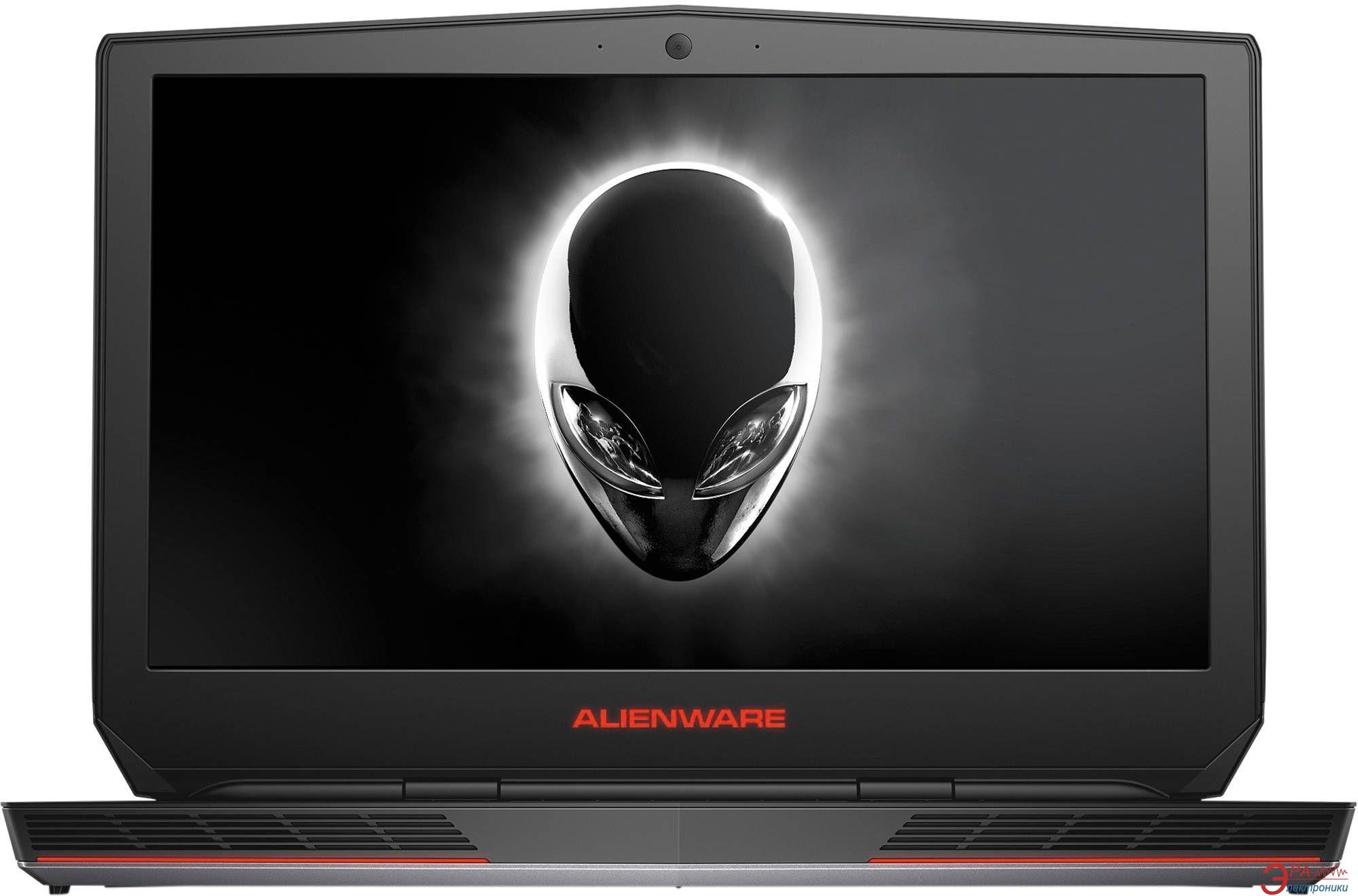 Ноутбук Dell Alienware A15 (A57321DDSW-46) Grey 15,6