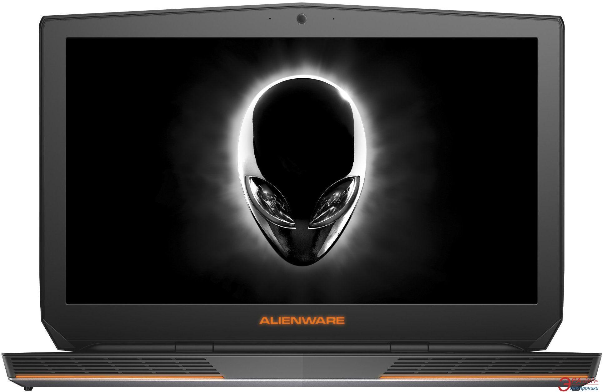 Ноутбук Dell Alienware A17 (A7S7321SDDW-46) Grey 17,3
