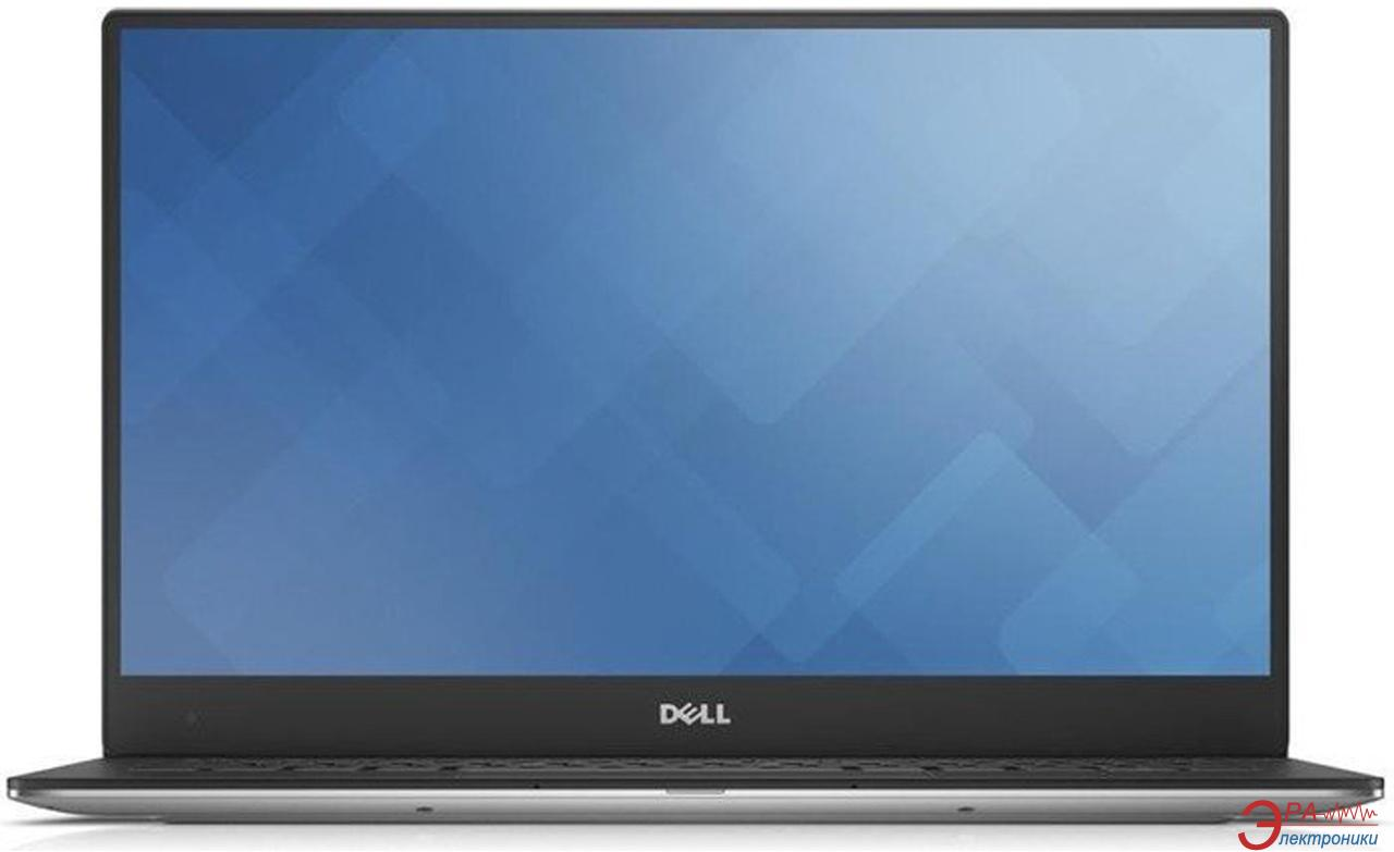 Ноутбук Dell XPS 13 Ultrabook (X358S1NIW-46S) Silver 13,3