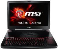 Ноутбук MSI GT80-S6QE (GT80S6QF-277UA) Black 18,4