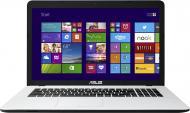 Ноутбук Asus X751LB-T4249D (90NB08F2-M03880) White 17,3
