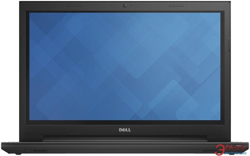 Ноутбук Dell Inspiron 3542 (I35345DDW-47) Black 15,6