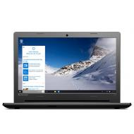 ������� Lenovo IdeaPad 100-15IBR (80T70035RA) Black 15,6