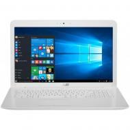 Ноутбук Asus X756UA-TY014D (90NB0A02-M00170) White 17,3