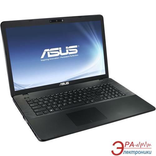 Ноутбук Asus F751LB-T4259D (90NB08F1-M04030) Black 17,3