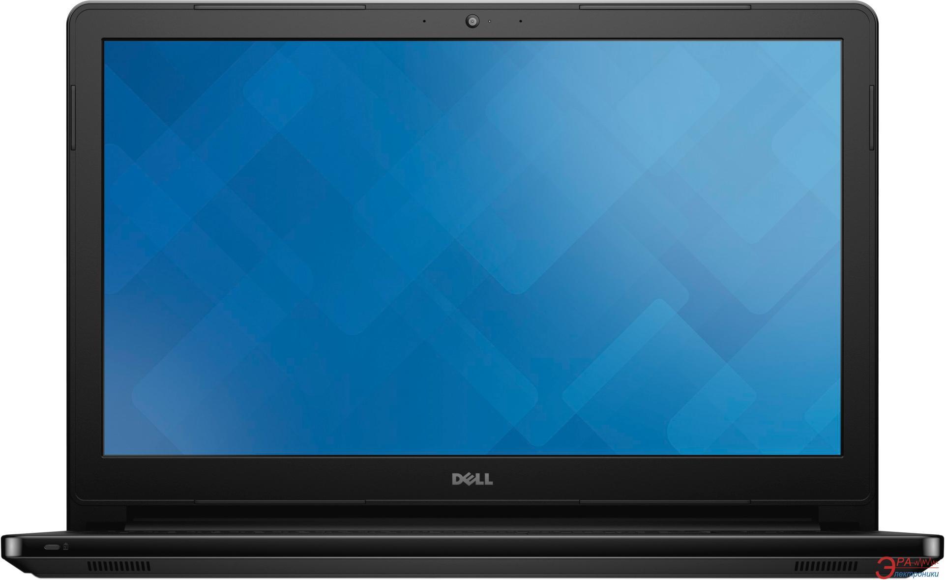Ноутбук Dell Inspiron 5559 (I555410DDL-T2B) Blue 15,6