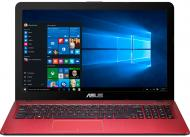 Ноутбук Dell Inspiron 3162 (I11C25NIW-46R) Red 11.6