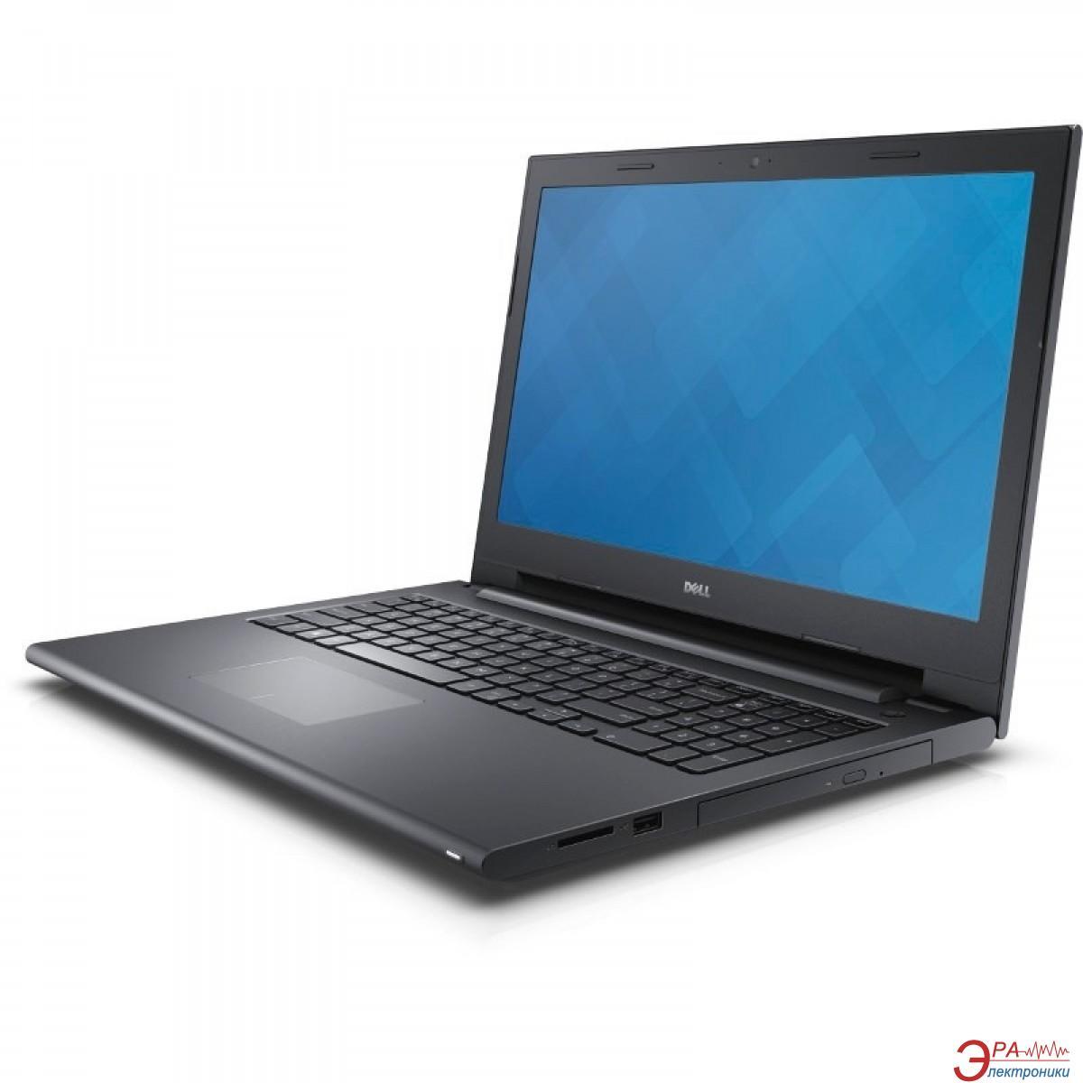 Ноутбук Dell Inspiron 3542 (I35345DIW-46) Black 15,6