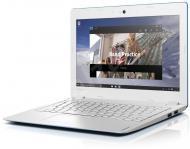 Ноутбук Lenovo Ideapad 100s-11IBY (80R20065UA) Blue 11.6