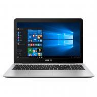 Ноутбук Asus X556UA-DM193D (90NB09S4-M02700) Black 15,6