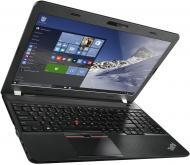 Ноутбук Lenovo ThinkPad Edge E560 (20EVS03M00) Black 15,6