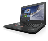 Ноутбук Lenovo ThinkPad Edge E460 (20ETS03100) Black 14