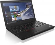 Ноутбук Lenovo ThinkPad T460p (20FWS00V00) Black 14