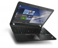 Ноутбук Lenovo ThinkPad E560 (20EVS03W00) Black 15,6