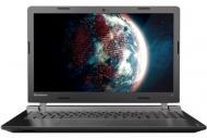 Ноутбук Lenovo 100-15 (80MJ00SBUA) Black 15,6