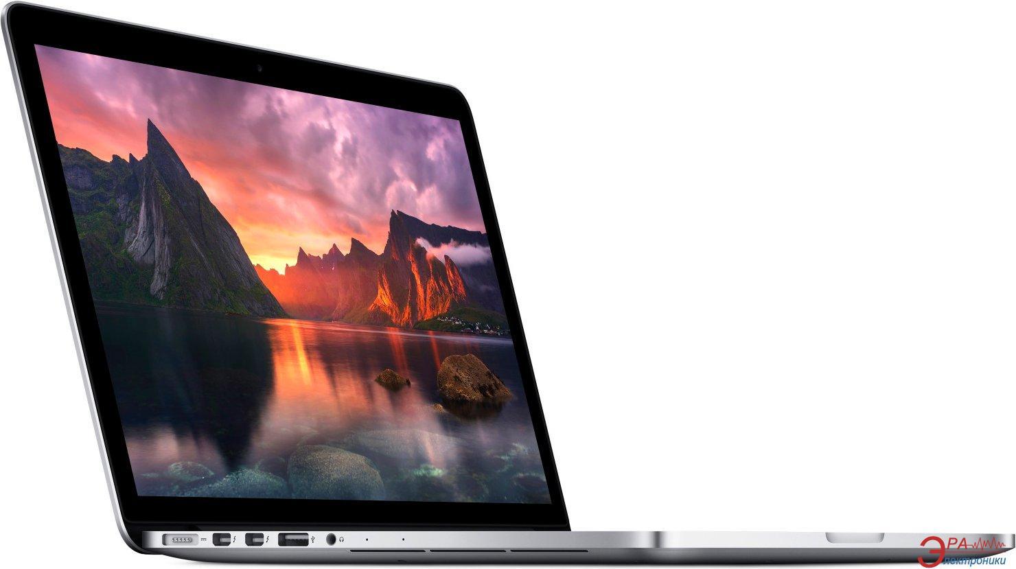 Ноутбук Apple A1534 MacBook 12 (Z0SP0003X) Silver 12