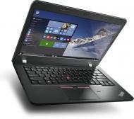 Ноутбук Lenovo ThinkPad E460 (20ETS02Y00) Black 14