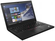 Ноутбук Lenovo ThinkPad X260 (20F6S04Y00) Black 12,5