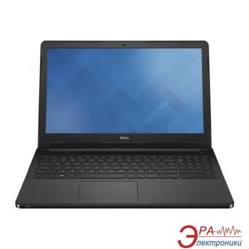 Ноутбук Dell Vostro 3558 (VAN15BDW1701_013_R_WIN) Black 15,6