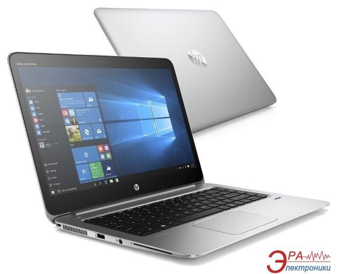 Ноутбук HP EliteBook 1040 (V1A81EA) Silver 14