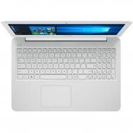 ������� Asus X556UQ-DM011D (90NB0BH5-M00150) White 15,6
