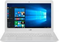 Ноутбук Asus X556UA-DM191D (90NB09S5-M02680) White 15,6