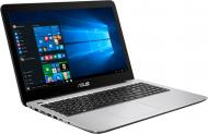 Ноутбук Asus X556UQ-DM009D (90NB0BH2-M00130) Black 15,6
