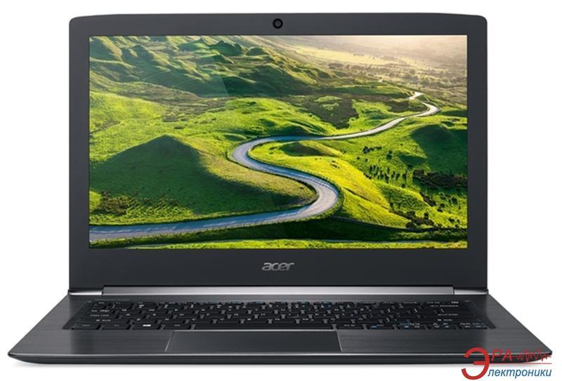 Ноутбук Acer S5-371-78KM (NX.GCHEU.011) Black 13,3