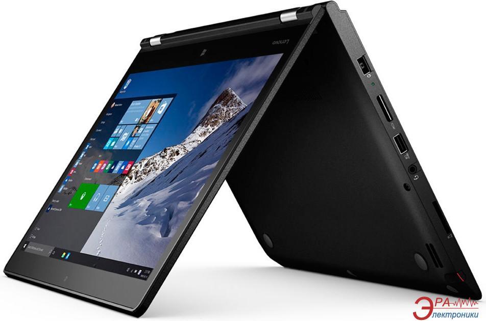 Ноутбук Lenovo ThinkPad Yoga 460 (20EL0015RT) Black 14