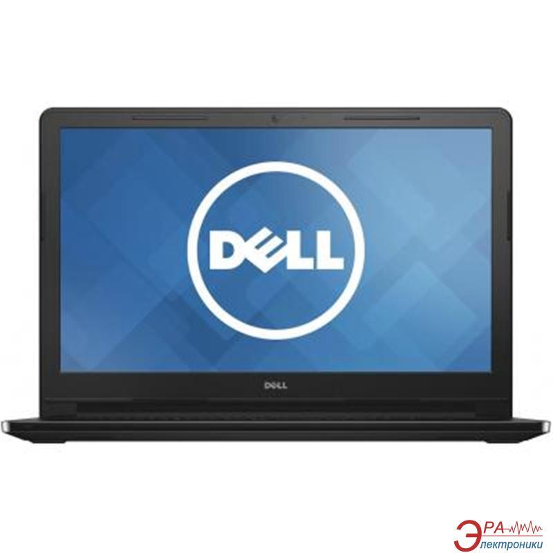 Ноутбук Dell Inspiron 3552 (I35C45DIW-47) Black 15,6