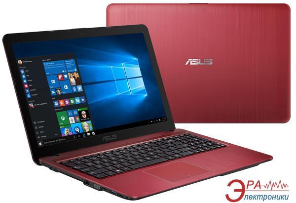 Ноутбук Asus X540SA-XX178D (90NB0B34-M09180) Red 15,6