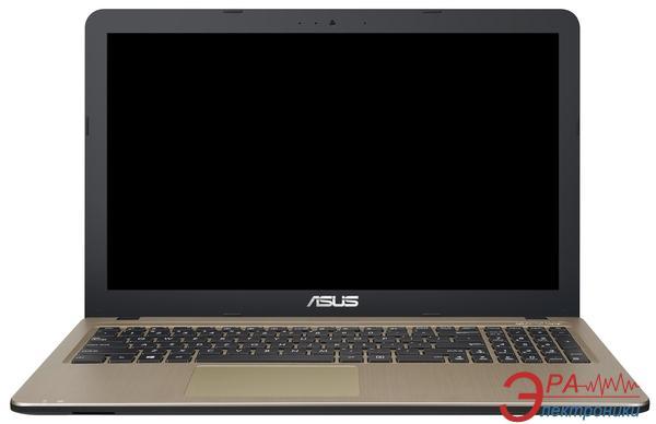 Ноутбук Asus X540SC-XX037D (90NB0B21-M00870) Black 15,6