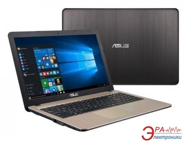 Ноутбук Asus R540LJ-DM119D (90NB0B11-M01990) Brown 15,6