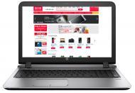 Ноутбук HP ProBook 450 G3 (P4P07EA) Silver 15,6
