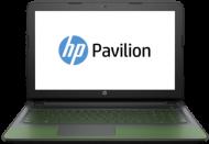 ������� HP Pavilion Gaming 15-ak101ur (W4X70EA) Black 15,6