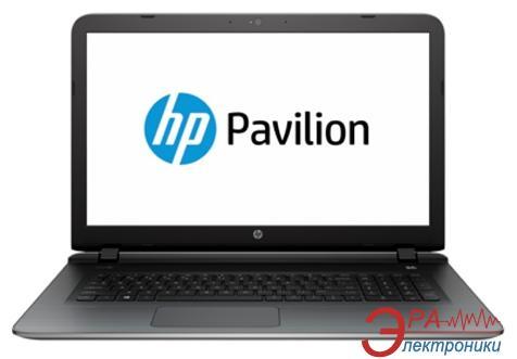 Ноутбук HP Pavilion 17-g152ur (P0H13EA) Silver 17,3
