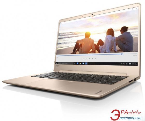 Ноутбук Lenovo IdeaPad 710S-13 (80SW006YRA) Gold 13,3