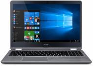 Ноутбук Acer R5-571TG-52G0 (NX.GCFEU.005) Silver 15,6