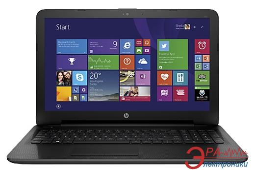 Ноутбук HP 250 G4 (T6Q97EA) Black 15,6