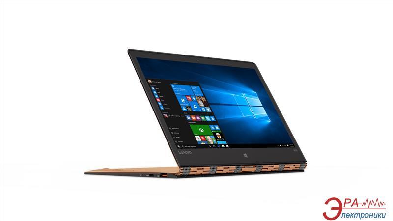 Ноутбук Lenovo Yoga 900s (80ML0041UA) Gold 12,5